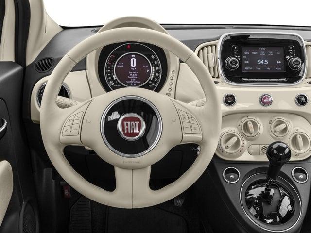 Fiat 500 Pop >> 2017 Fiat 500 Pop Gaithersburg Md Rockville Germantown Bethesda