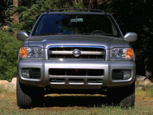 2002 Nissan Pathfinder SE In Gaithersburg, MD   Criswell Chrysler Jeep  Dodge Ram FIAT