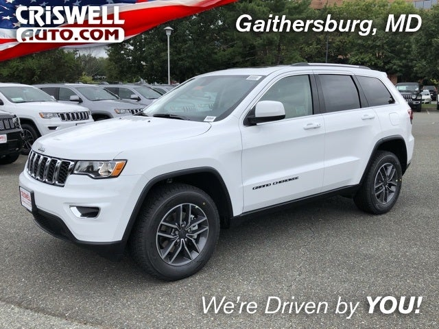 Jeep Grand Cherokee Tires >> 2020 Jeep Grand Cherokee Laredo E
