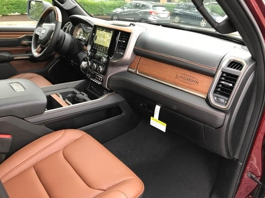 2019 Ram 1500 Laramie Longhorn In Gaithersburg Md Criswell Chrysler Jeep Dodge Fiat