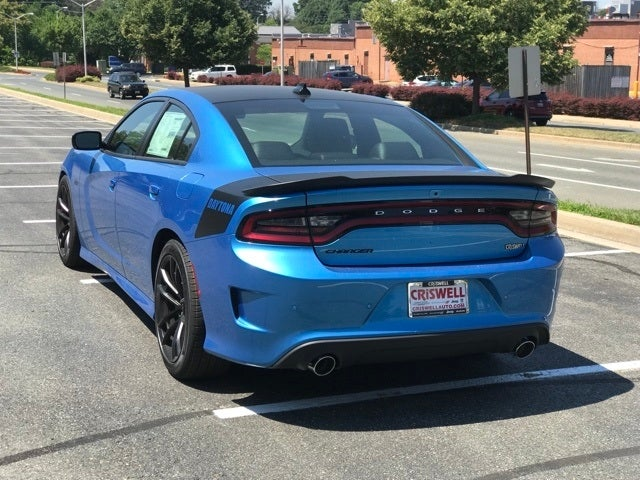 2018 Dodge Charger Daytona 392 In Gaithersburg Md Criswell Chrysler Jeep Ram