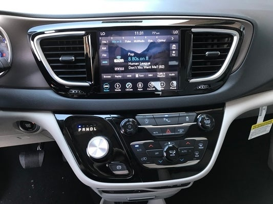 2018 Chrysler Pacifica Touring L Plus In Gaithersburg Md Criswell Jeep Dodge Ram