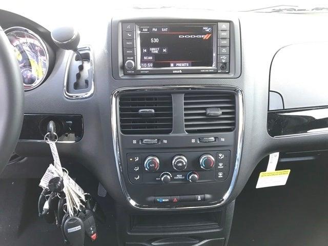 2018 Dodge Grand Caravan Se Plus Gaithersburg Md Rockville