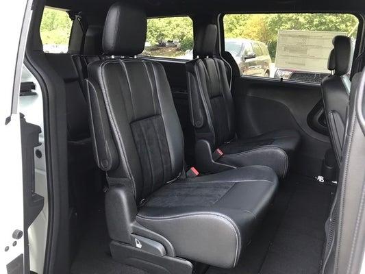 Astonishing 2018 Dodge Grand Caravan Sxt Ncnpc Chair Design For Home Ncnpcorg