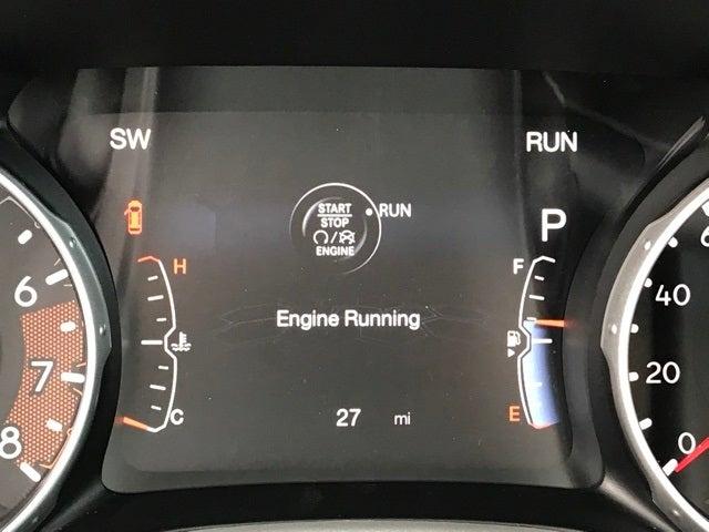 2019 Jeep Compass Latitude 4x4 Gaithersburg Md Rockville