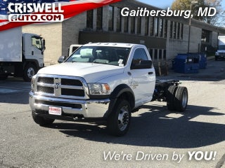 2019 RAM 1500 CLASSIC TRADESMAN REGULAR CAB 4X2 8' BOX Gaithersburg MD | Rockville Germantown ...
