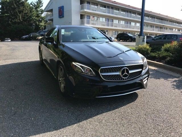 2018 Mercedes Benz E Class E 400 4MATIC® In Gaithersburg, MD