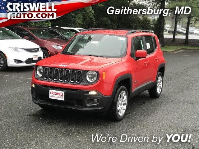 2018 Jeep Renegade: Changes, Design, Features, Price >> 2018 Jeep Renegade Latitude