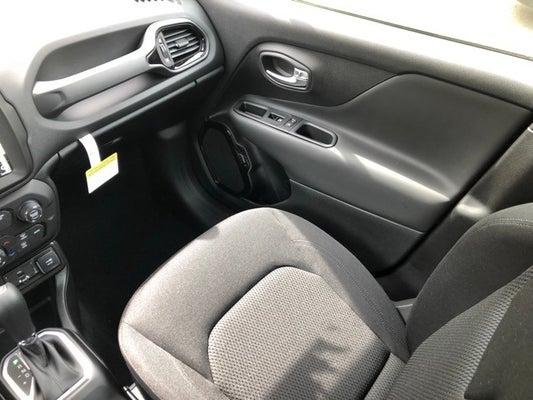 Super 2019 Jeep Renegade Altitude Machost Co Dining Chair Design Ideas Machostcouk